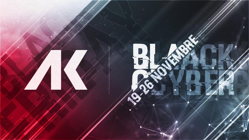 ब्लैक साइबर