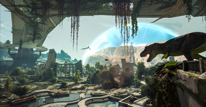 Ark: Survival Evolved Extinction