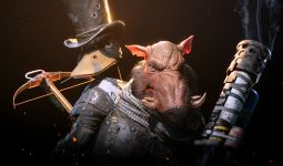 Mutant Year Zero: Weg nach Eden