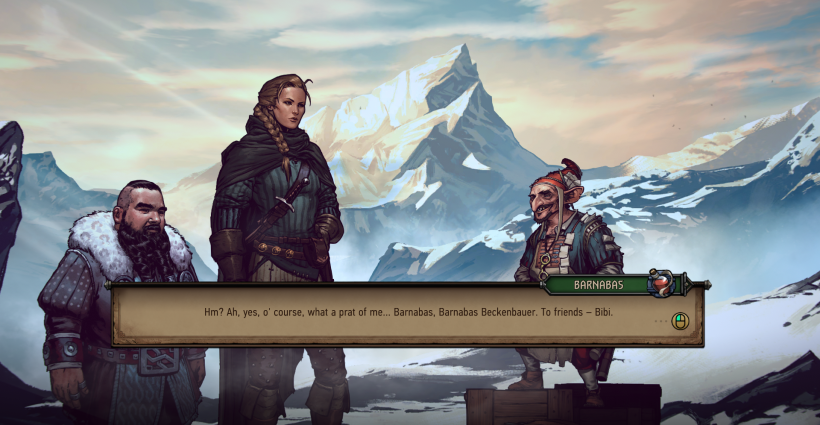 Thronebreaker - The Witcher Tales su Steam