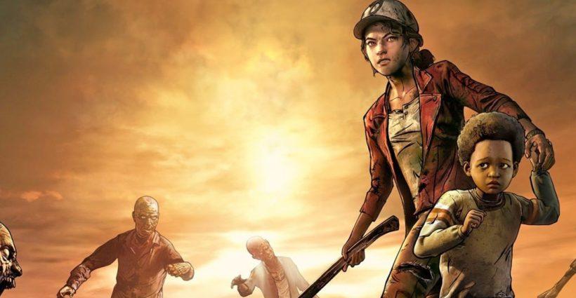 The Walking Dead - Последний сезон