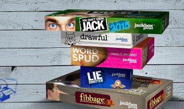 Das Jackbox Party Pack
