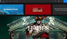 Epic Games Store rimborsi