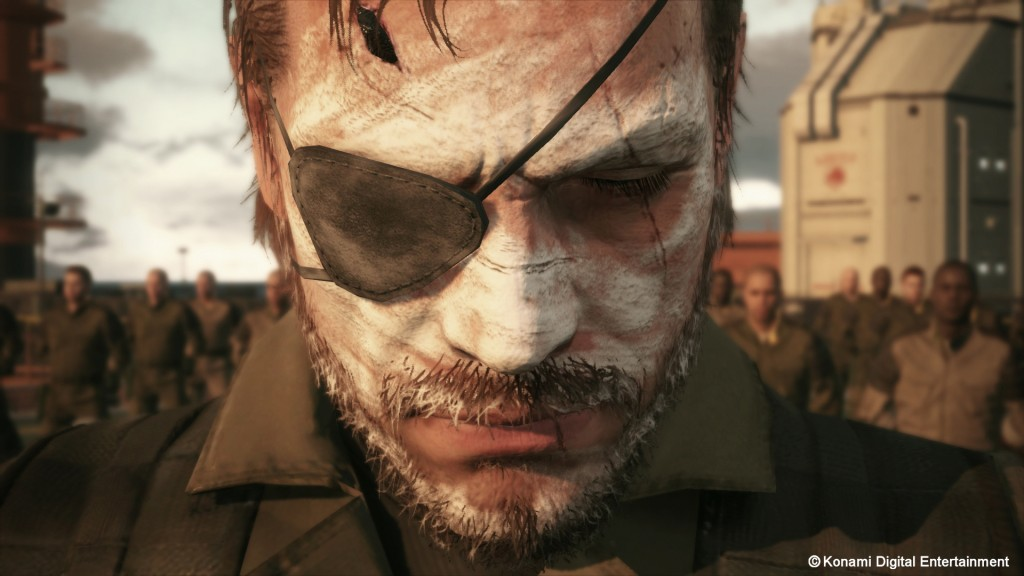 Big Boss is sad