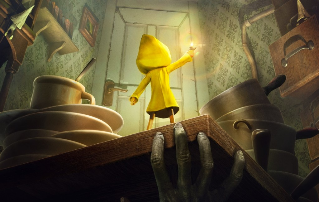 Little Nightmares бесплатно
