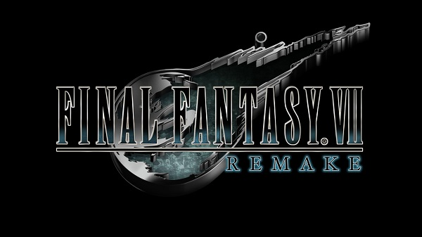 Final Remake Fantasy VII