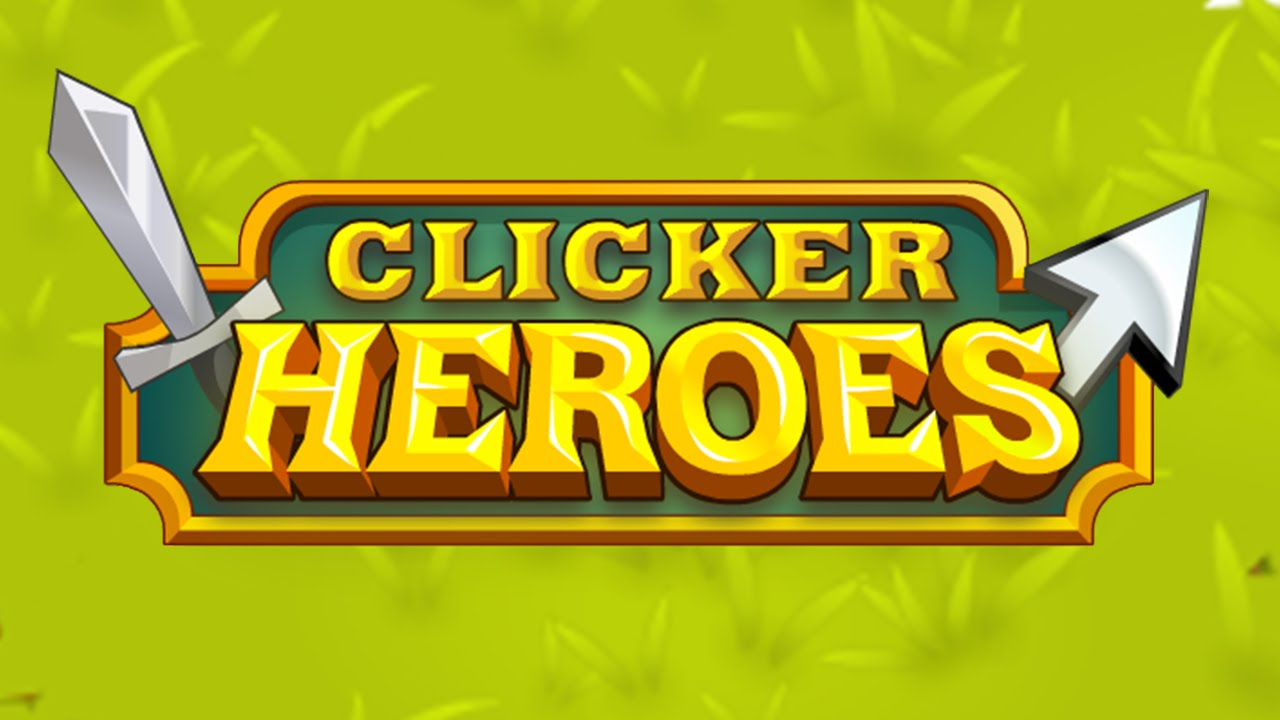 Clicker Heroes 2 abandons the micro-transactions »Let's talk