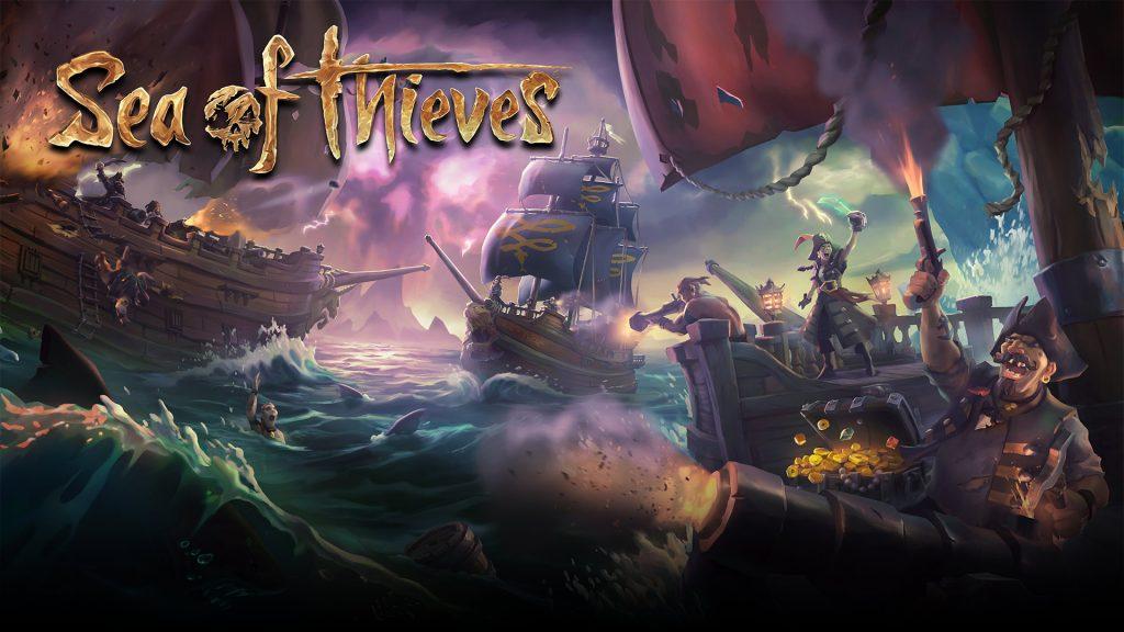 Sea of Thieves Fluch der Karibik Das Leben eines Piraten