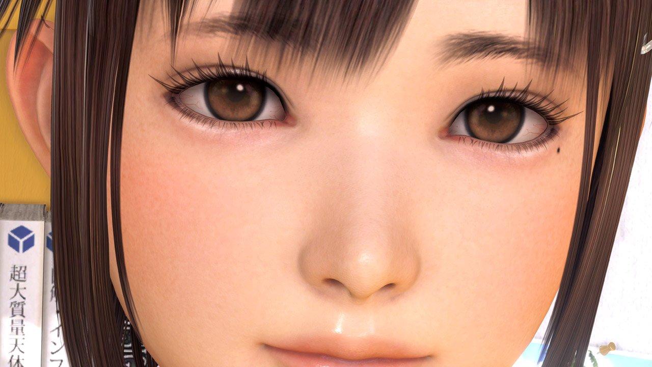 VR Kanojo bringt Pornos zu Steam »Sprechen wir über