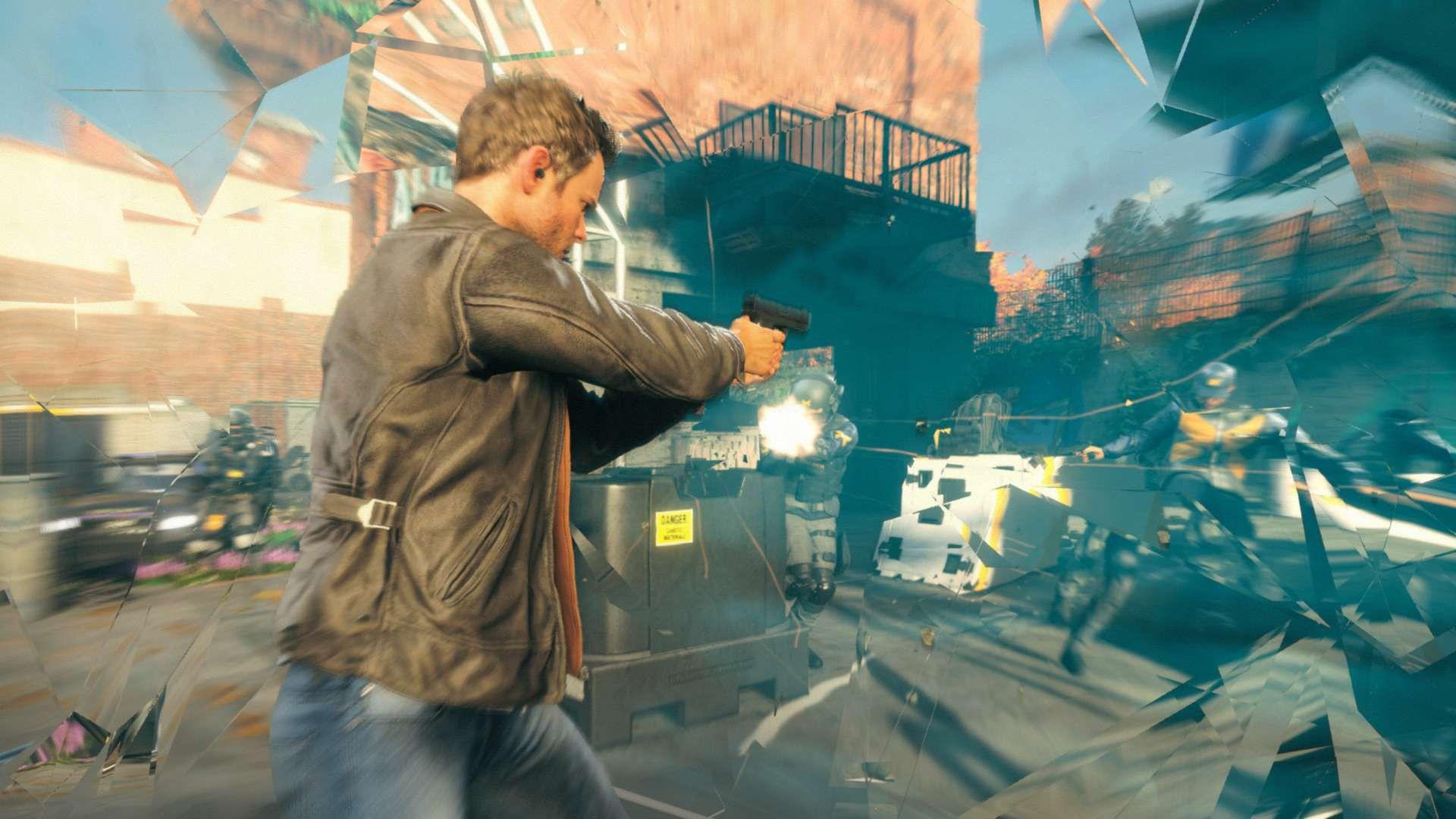 Quantum Break 2 is in development, an insider is sure of it