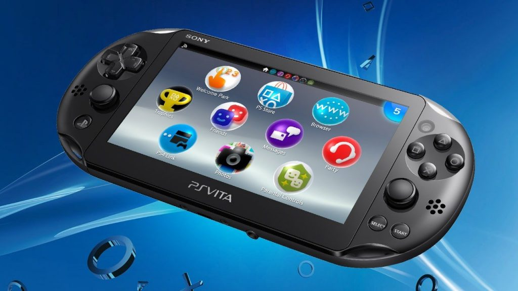 PS Vita PS Store PlayStation Sony Indie Developers
