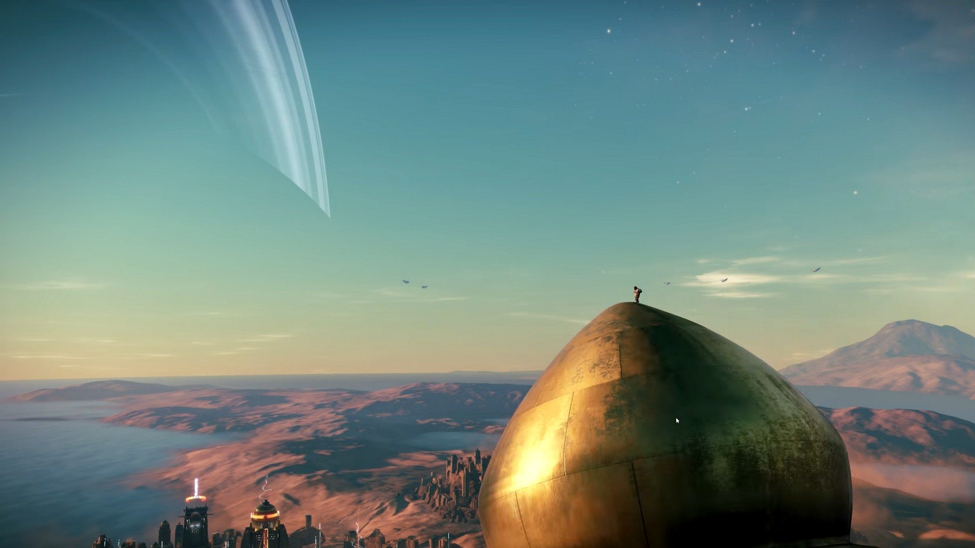 Beyond Good Evil 2 Will Allow You To Freely Explore The Galaxy