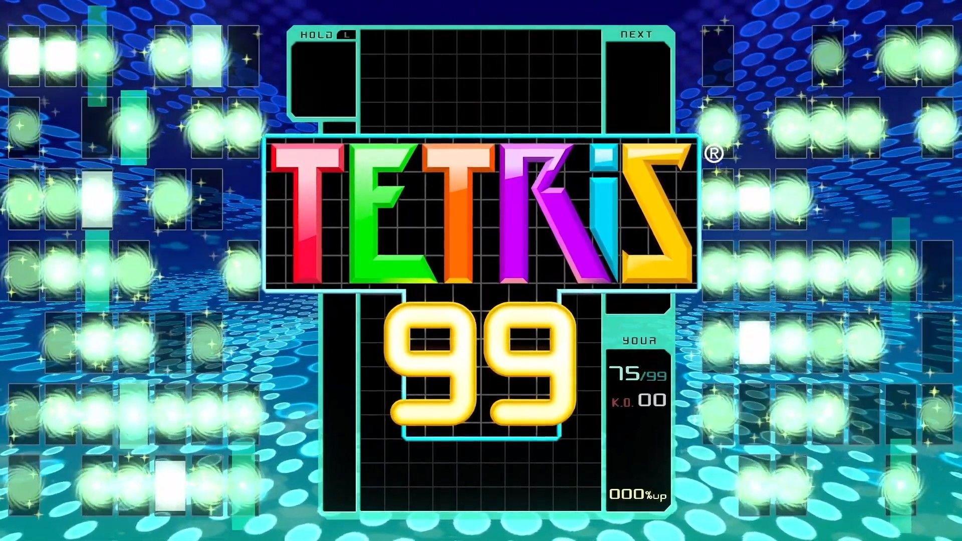 99 無料 テトリス