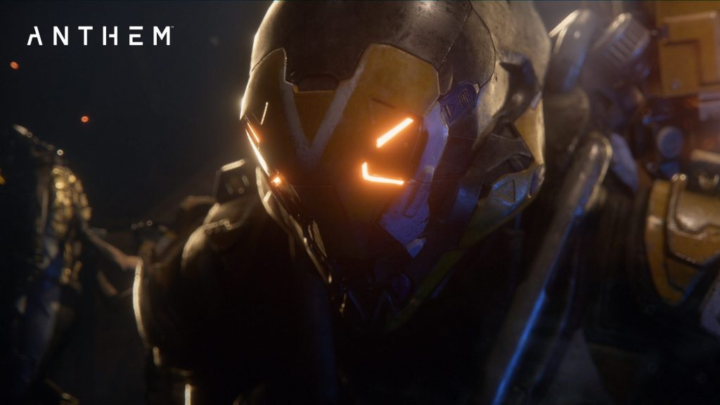 Anthem Next BioWare Electronic Arts Community Red social Twitter Reddit