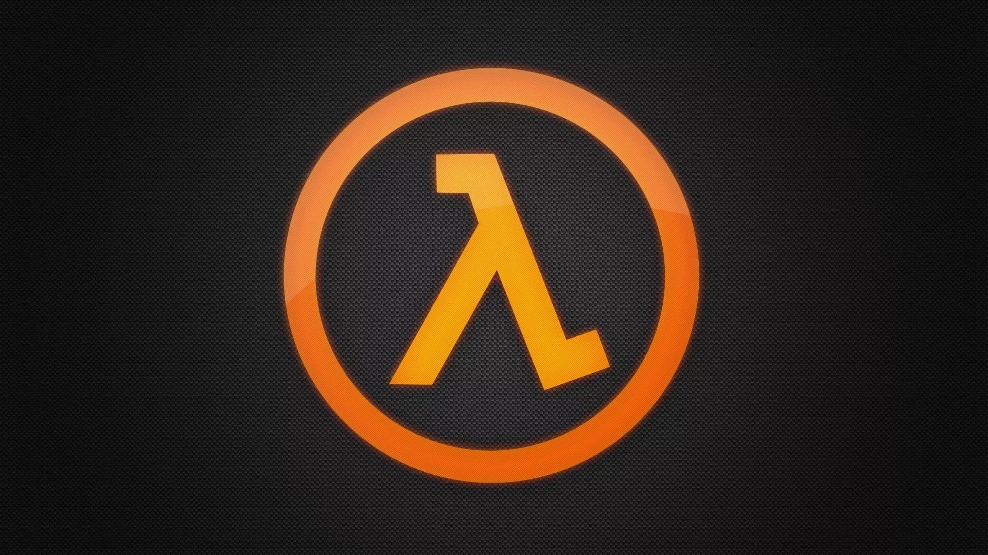 Risultato immagini per half life logo