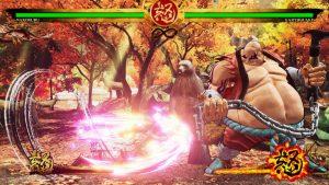 Samurai Showdown se lanzará para Ps4 y Xbox One en junio de 2019 y para Switch en el último trimestre de 2019.
