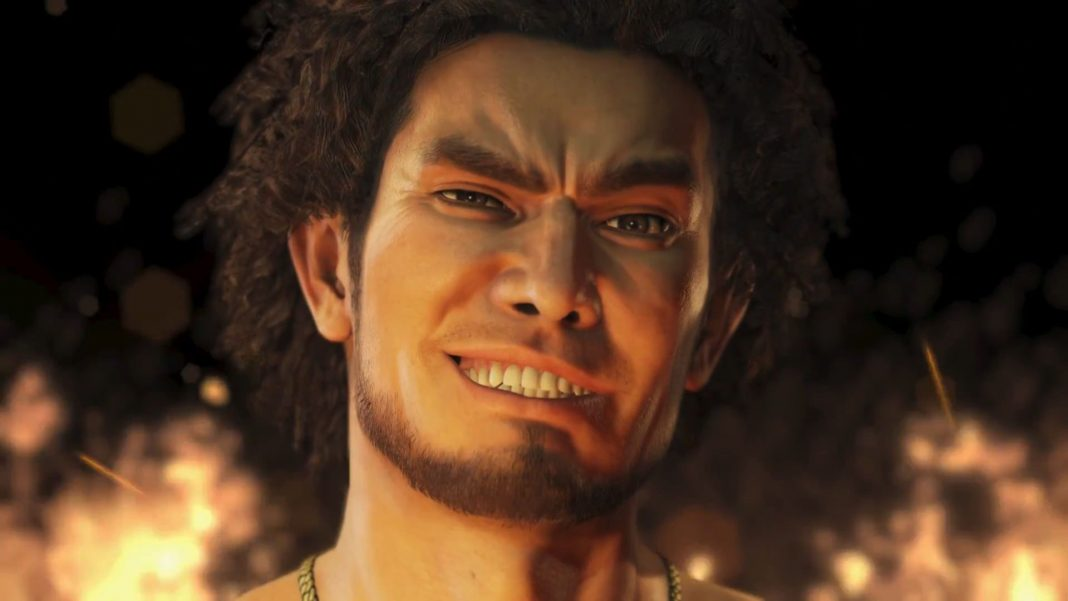 A new Yakuza for Ps4 with Ichiban Kasuga starring is about to be released