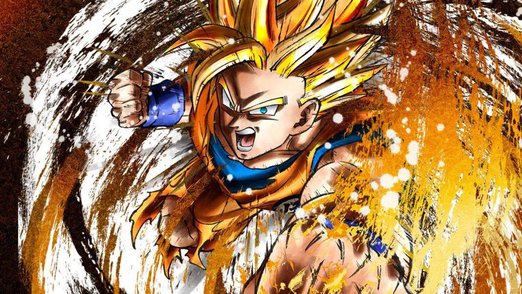 Kind Goku