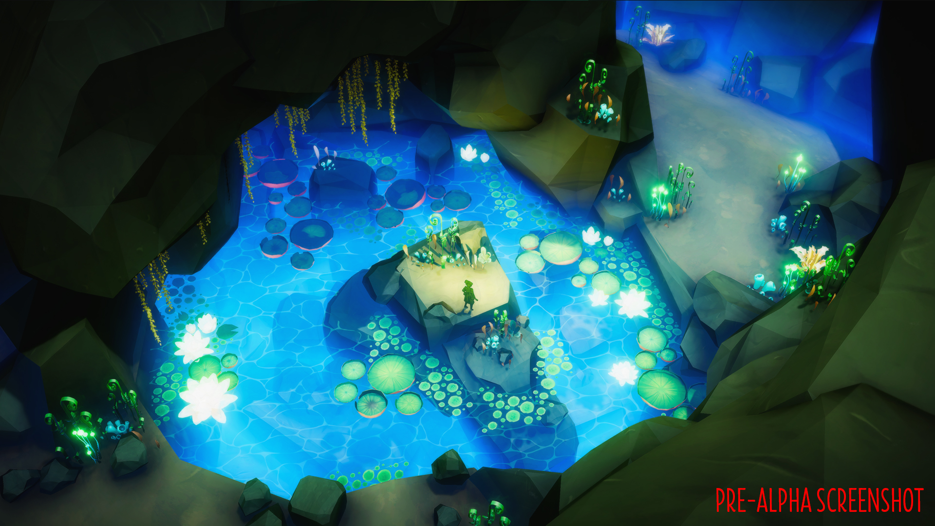 Nanotale: l'RPG dove si combatte scrivendo