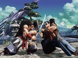 Samurai Showdown wordt uitgebracht voor Ps4 en One in juni van de 2019