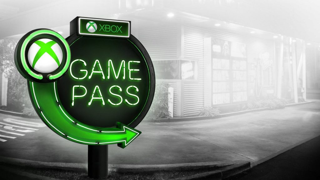 Xbox Game Pass Todd Howard