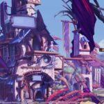 Super Neptunia™ RPG