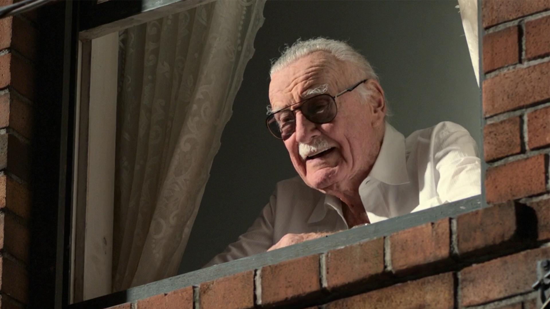 Stan Lee Homecoming
