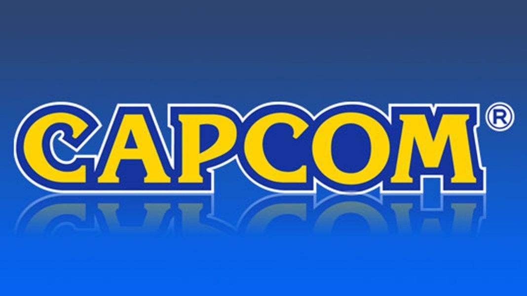 Capcom新公告