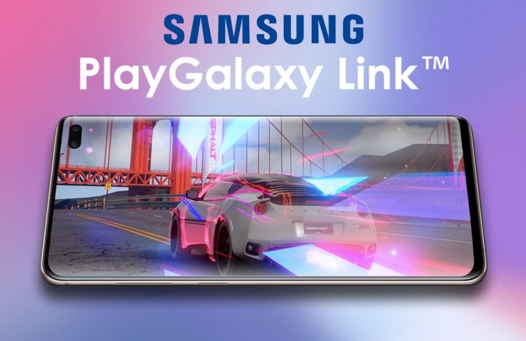 Samsung subscription service for games