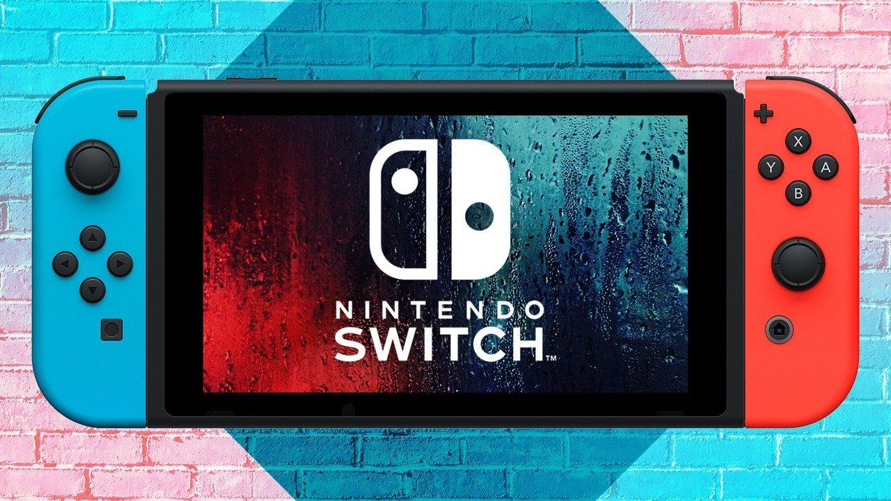Nintendo Switch Lite uscirà questo autunno secondo un report