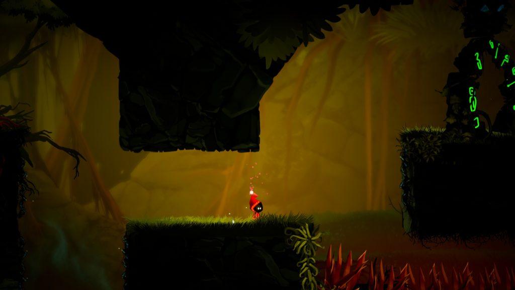Unbound: Worlds Apart порталы позволят вам проходить части уровня