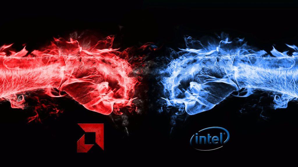 CPU战争