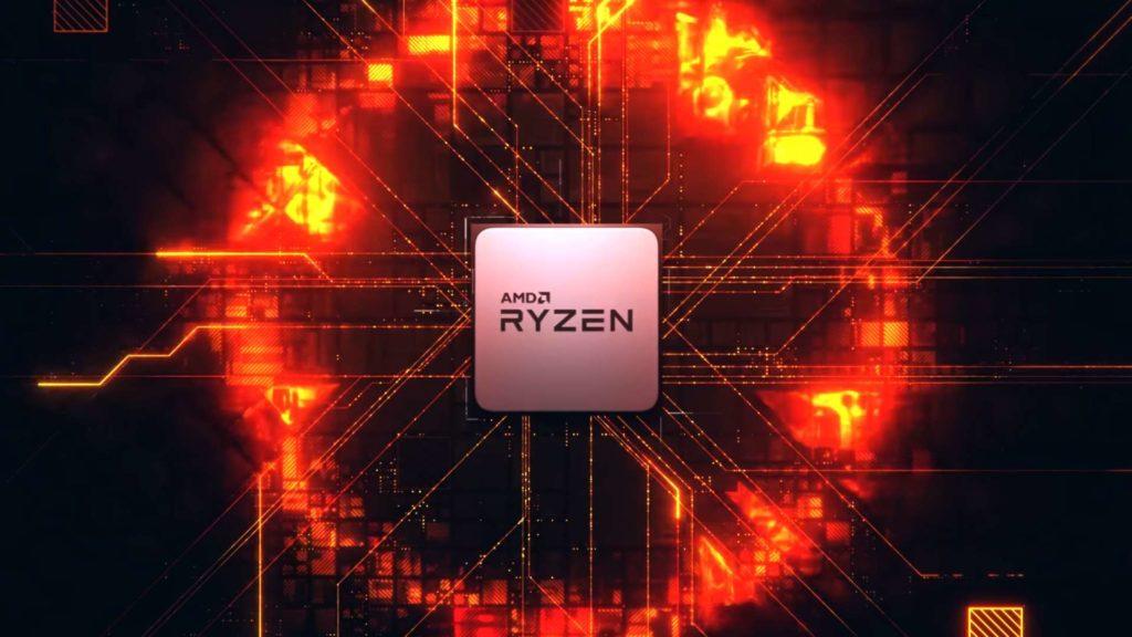 AMDは7ナノメートルプロセッサがなくてもIntel CPU市場を弱体化させる