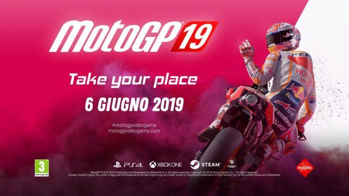 MotoGP ™ 19