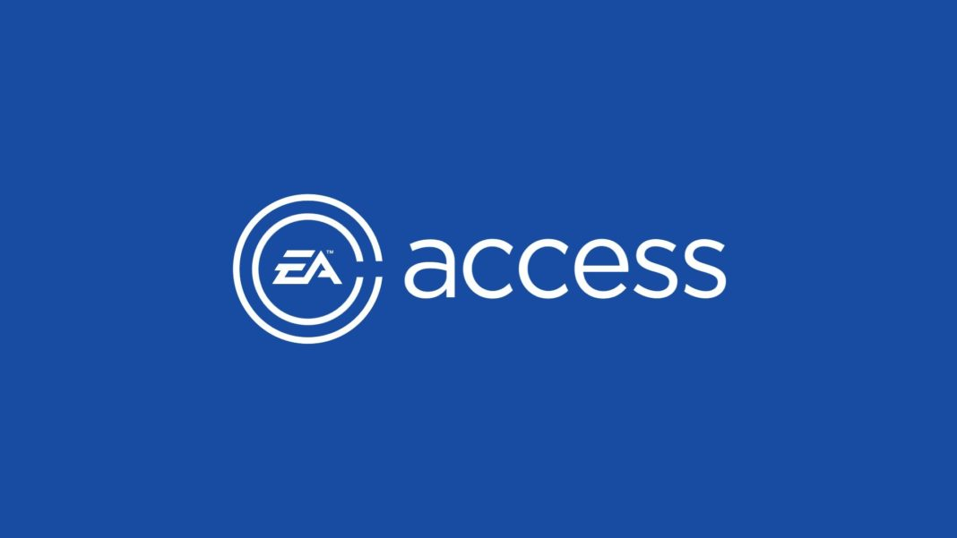 EA Access Steam Origin