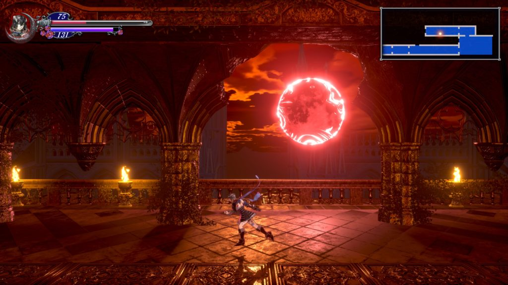 Bloodstained: Ritual der Nacht