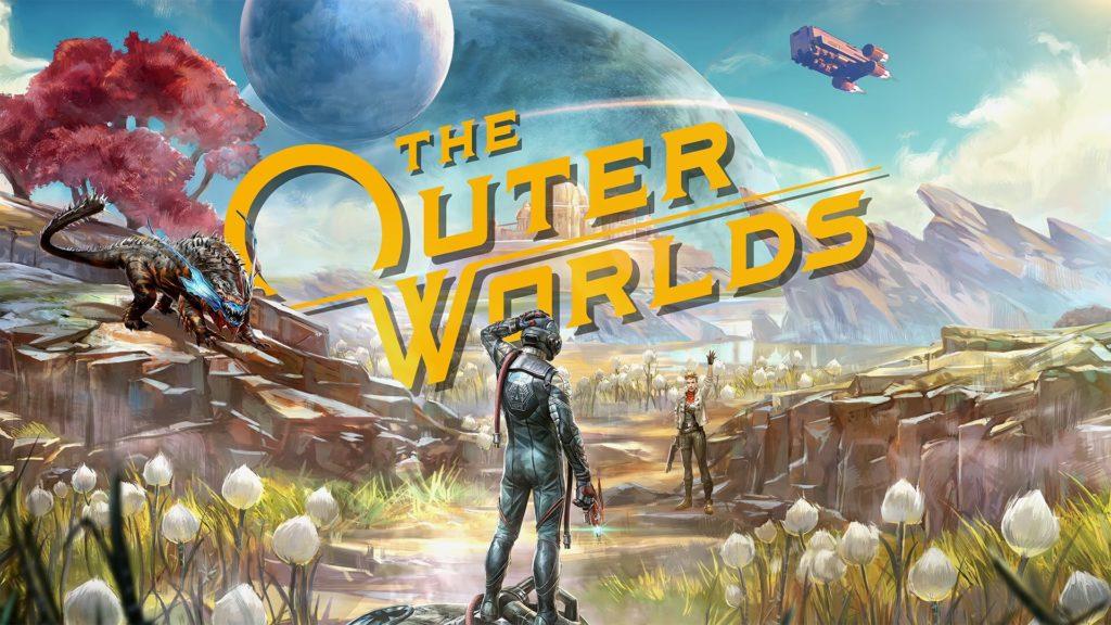 Los mundos exteriores
