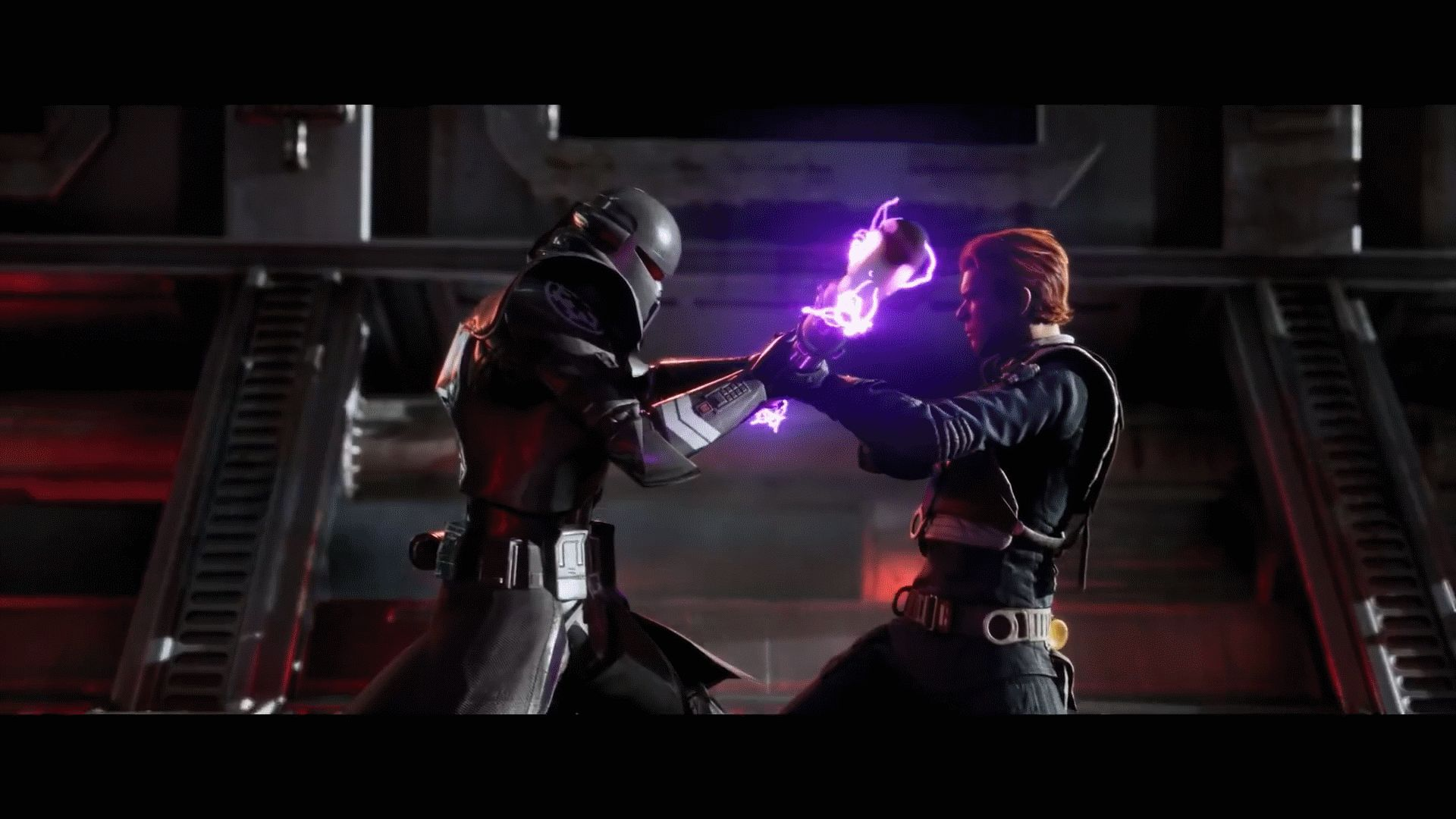 Star Wars Jedi Fallen Order, EA shows the gameplay