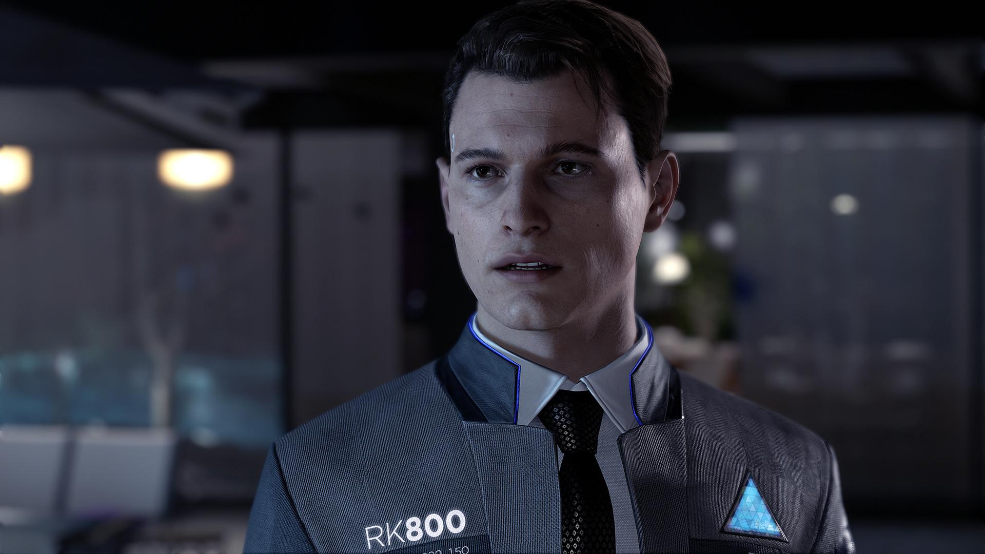 デトロイト Become Human Playstation 4で新たなセールスマイルストーンに到達 ビデオゲームについて話そう