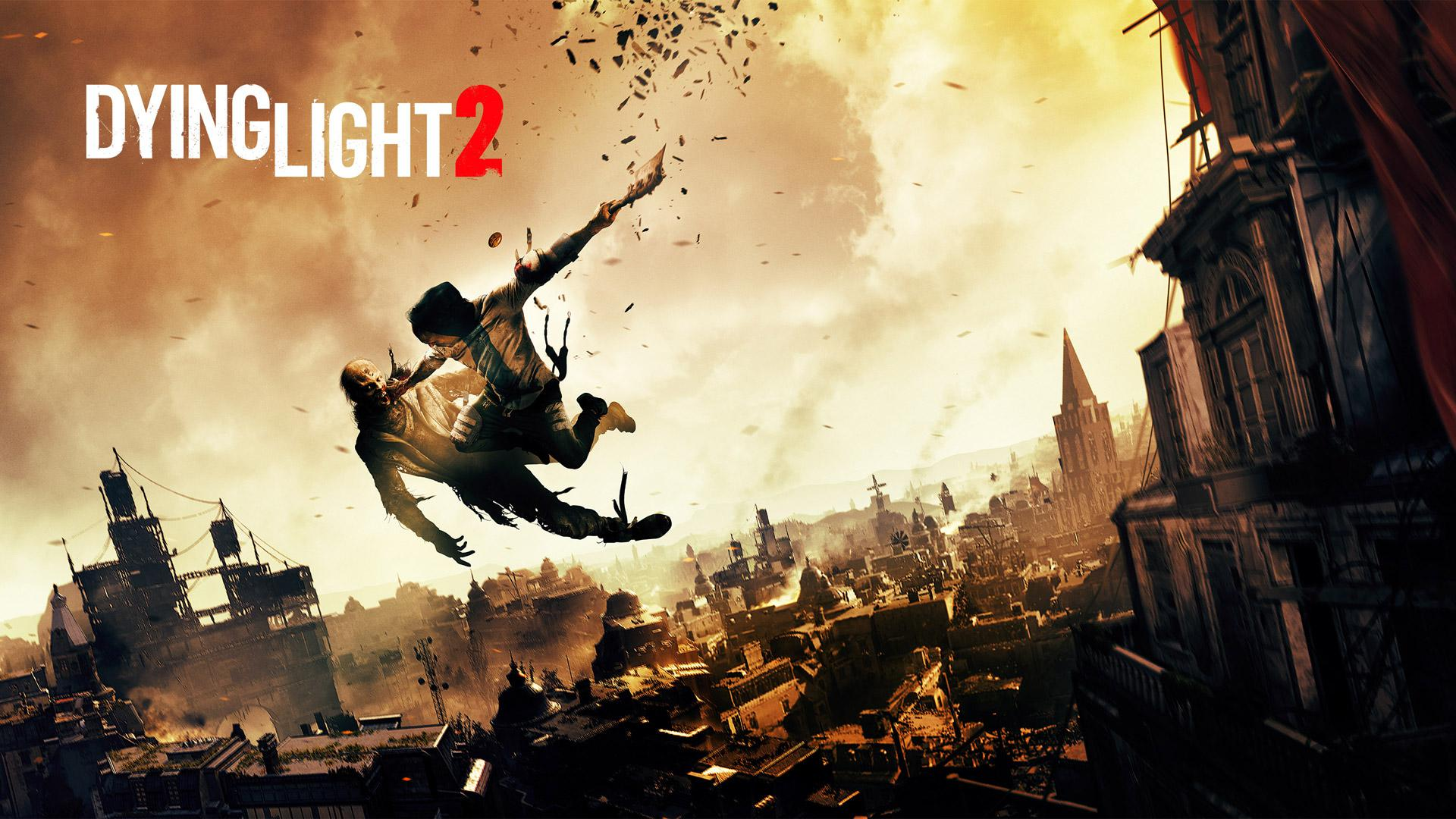 Dying Light 2, Techland promises to share development updates in the new  year »Let's Talk About Videogames