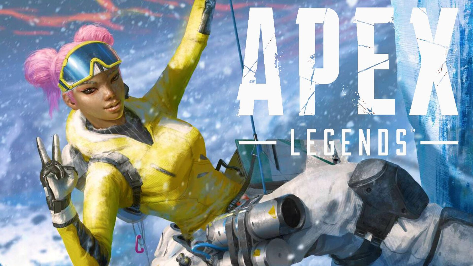 Apex-Legenden