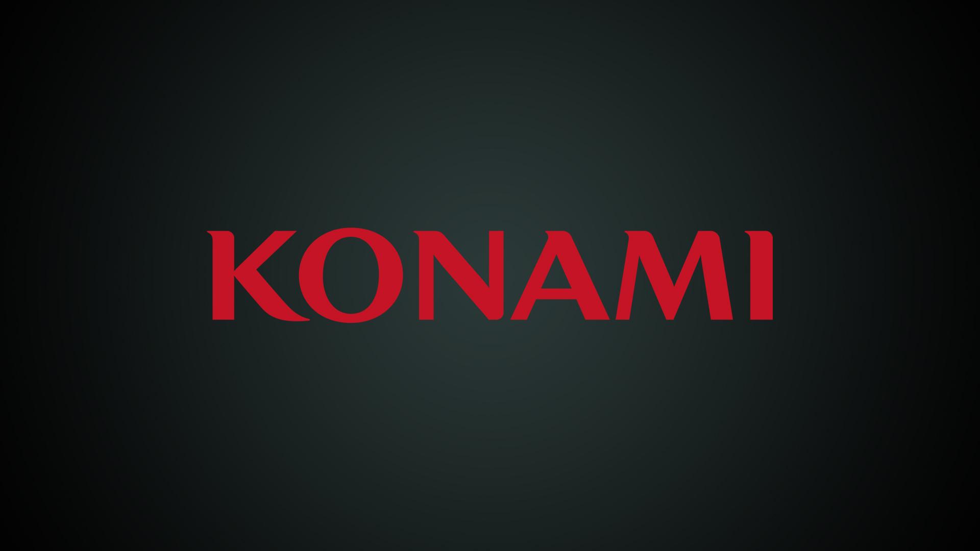 Konami, atualmente desenvolvendo um novo IP para consoles »Vamos ...