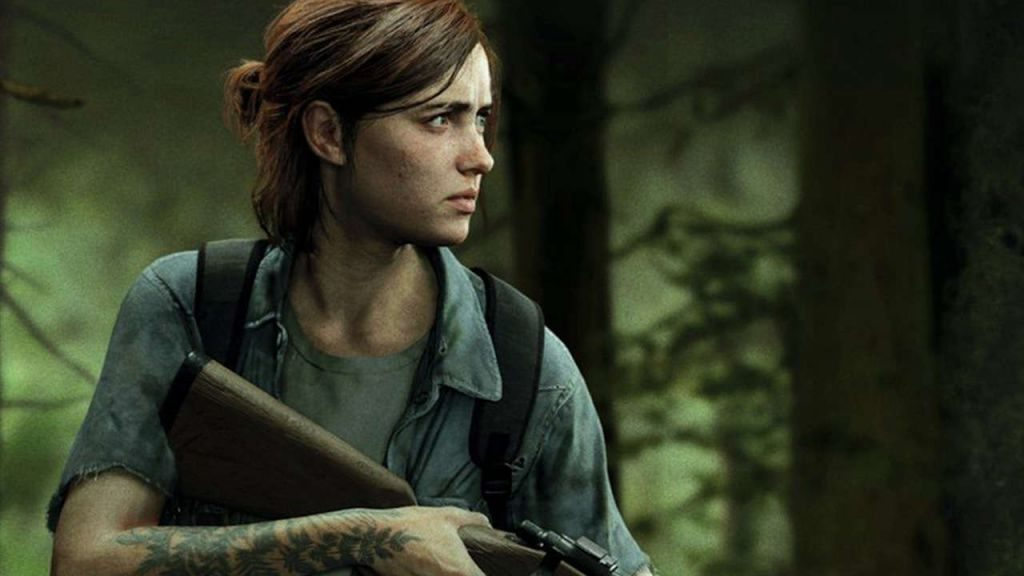 The Last of Us Factions Multiplayer Naughty Dog