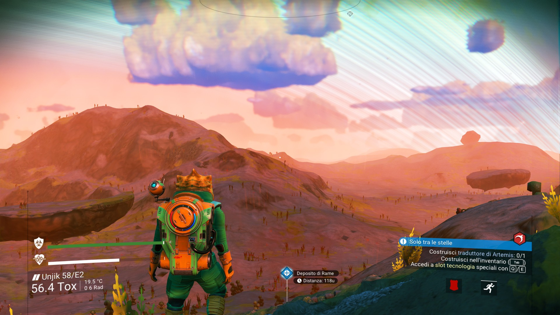 No Man S Sky Beyond Review Let S Talk About Video Games
