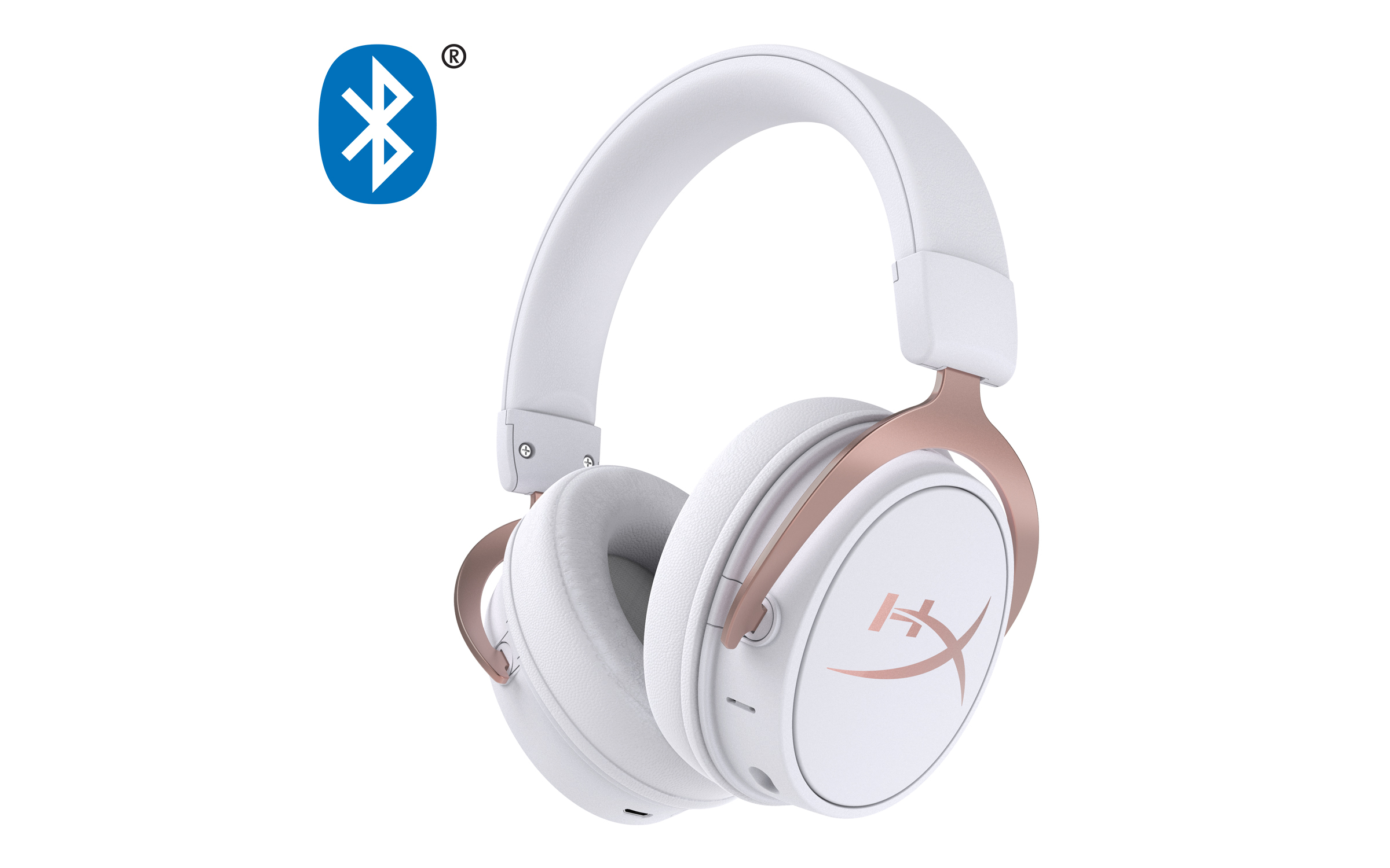HyperX Elevates Cloud MIX with New Rose Gold Edition