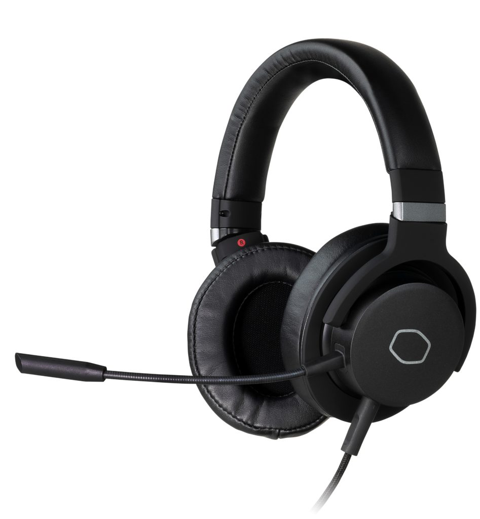 MH 751 headset