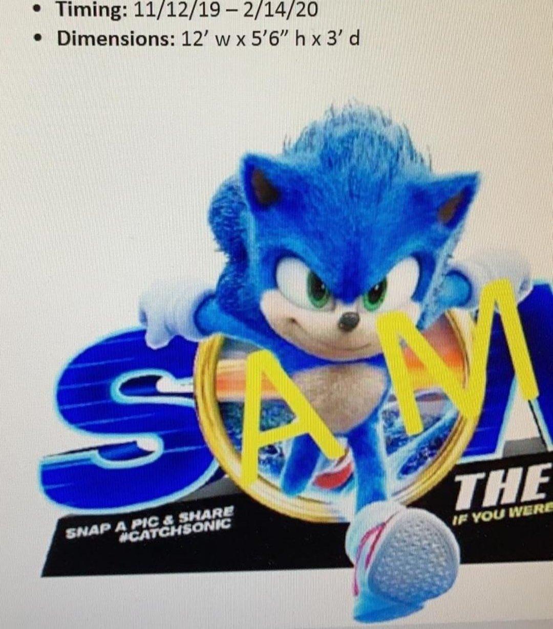 Sonic-PDV