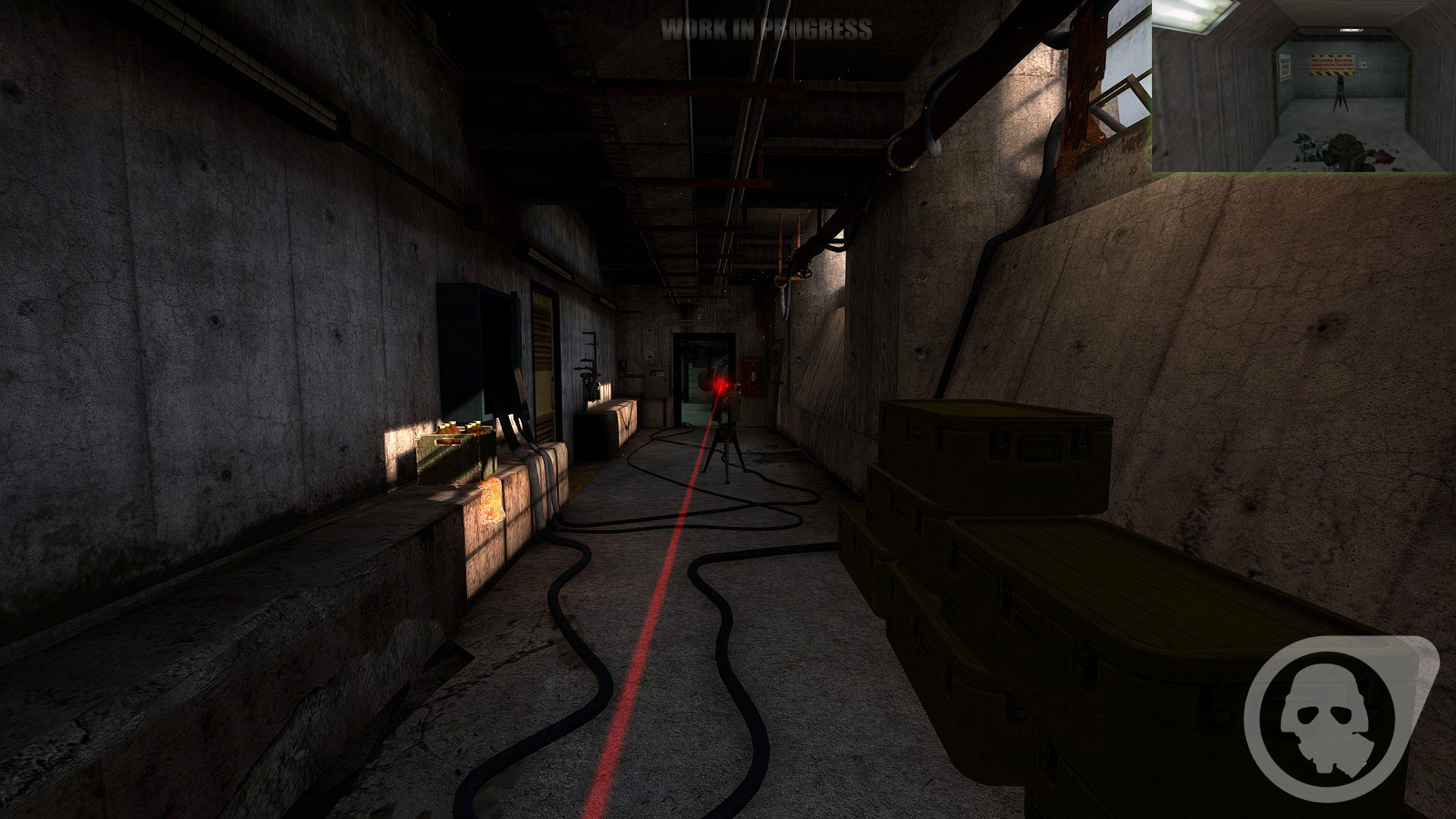 Half Life Opposing Force New Screenshots Of Fan Engine Remake
