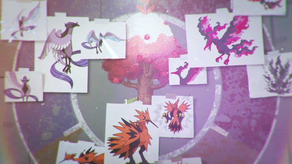 Schwert und Schild Pokémon