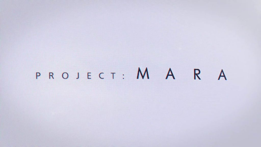 Project: Mara Ninja Theory